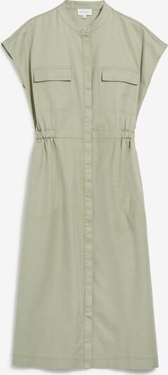 ARMEDANGELS Kleid ' Kjaalvor ' in hellgrün, Produktansicht