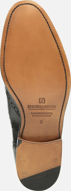 SHOEPASSION SHOEPASSION SHOEPASSION Businessschuhe  No. 560 5f6ee0