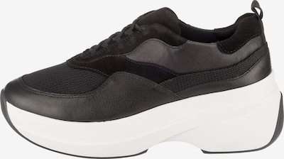 VAGABOND SHOEMAKERS Sprint 2.0 Chunky Sneakers in schwarz, Produktansicht