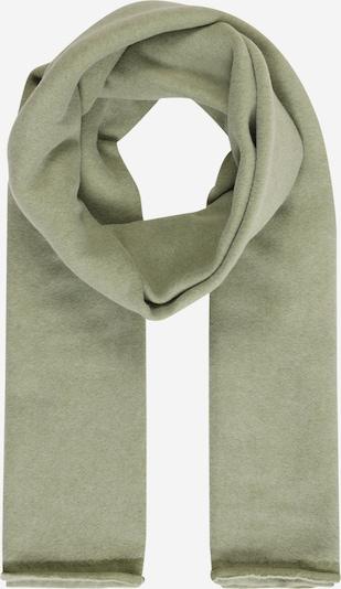 ROCKAMORA Sjaal 'Kibo' in de kleur Kaki, Productweergave