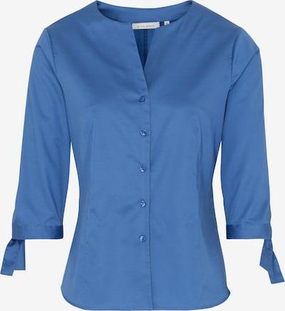 ETERNA Bluse in himmelblau, Produktansicht