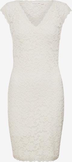 rosemunde Kleid 'Dress ss' in elfenbein, Produktansicht