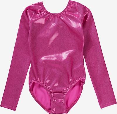 Bloch Gymnastikanzug in pink, Produktansicht