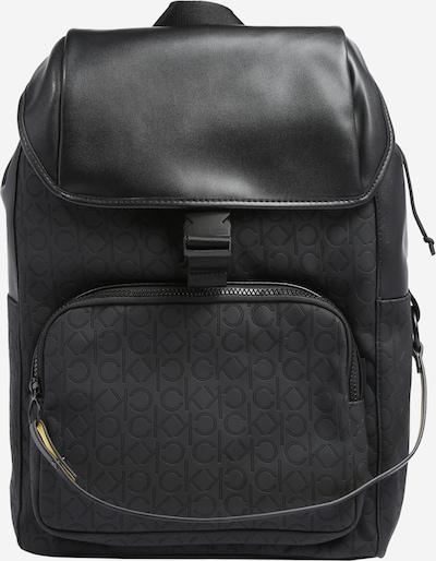 Calvin Klein Batoh 'MONO BLEND' - černá, Produkt
