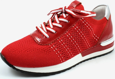 REMONTE Sneakers in rot, Produktansicht
