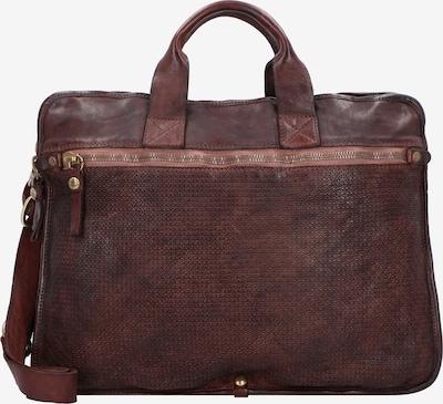 Campomaggi Handtasche in braun, Produktansicht