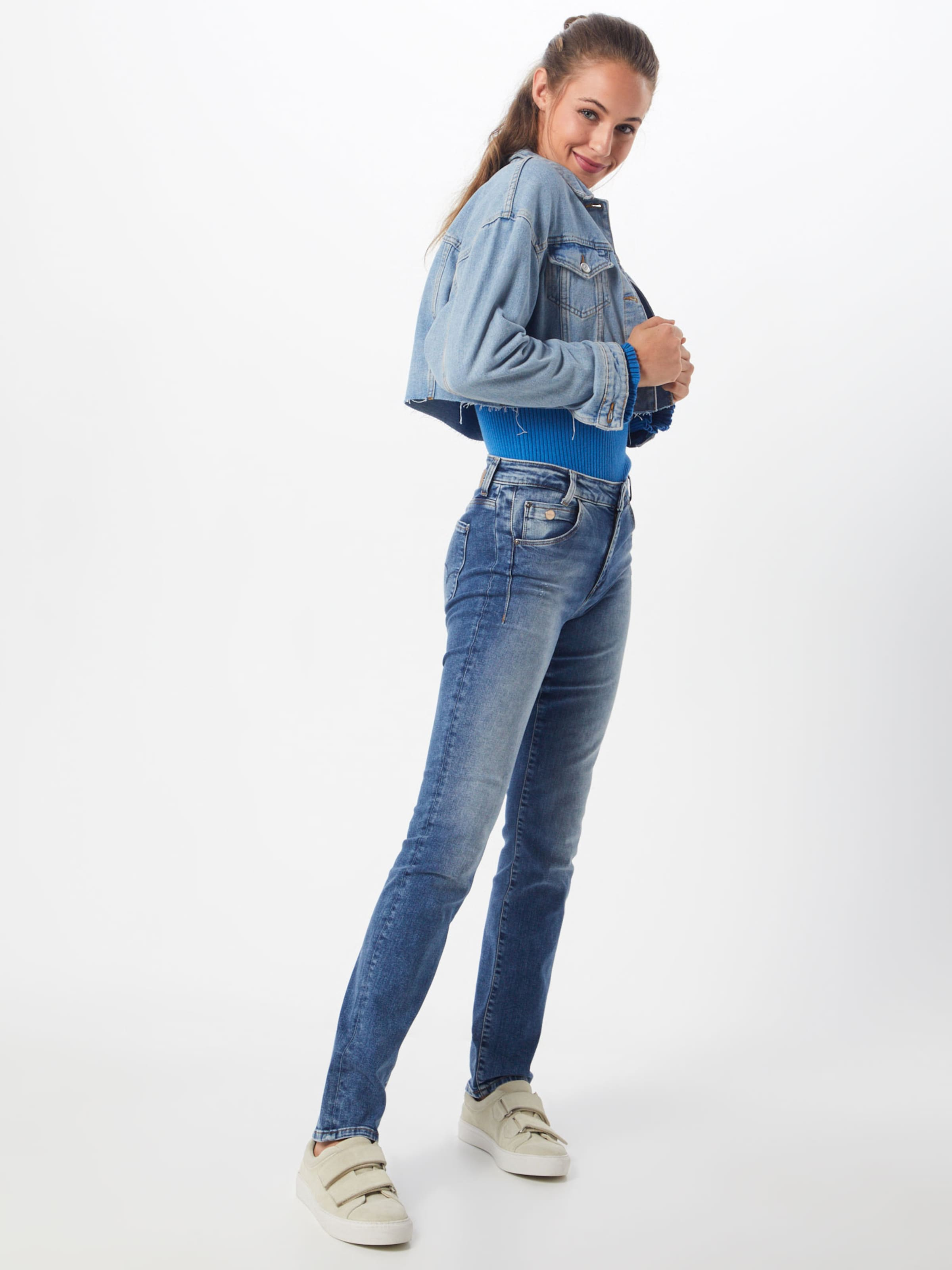 Jeans Mavi Denim Blue 'daria' In uJcK1T3lF5