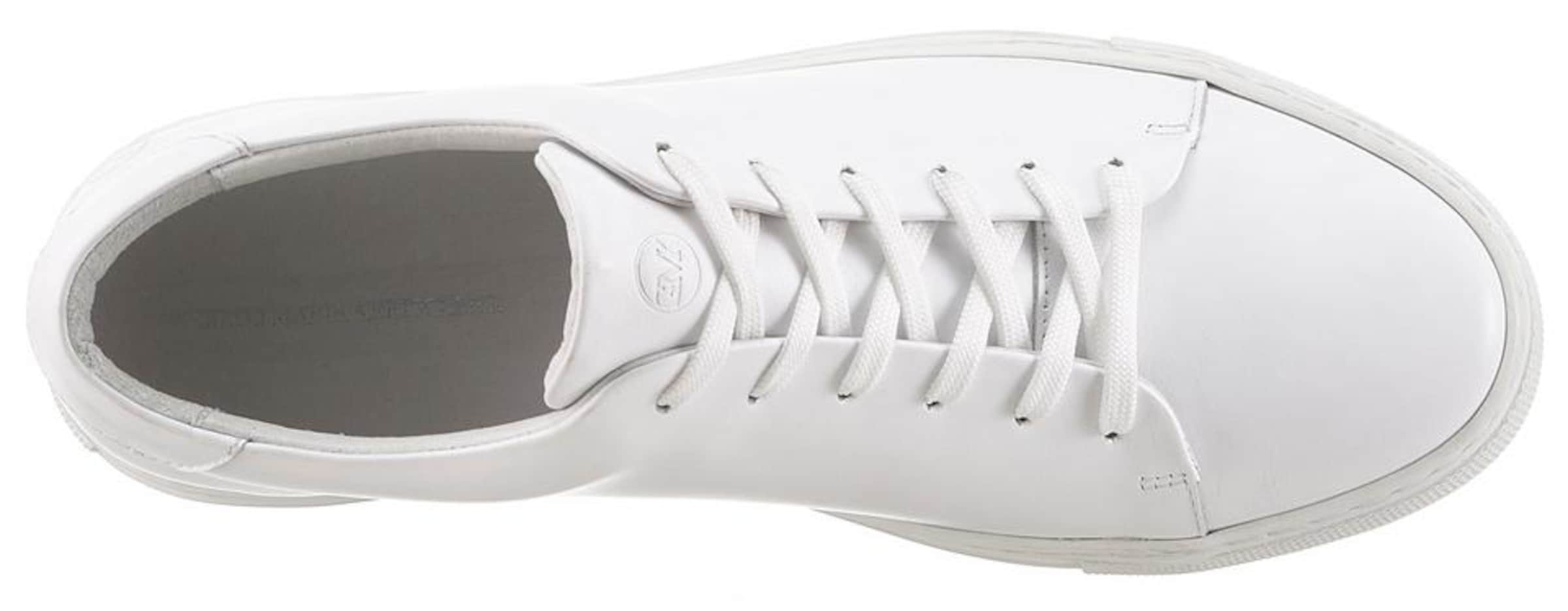 In Guido Maria Kretschmer Weiß Sneaker E9WIbHYeD2