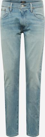 Polo Ralph Lauren Teksapüksid 'SSULLIVAN', värv sinine