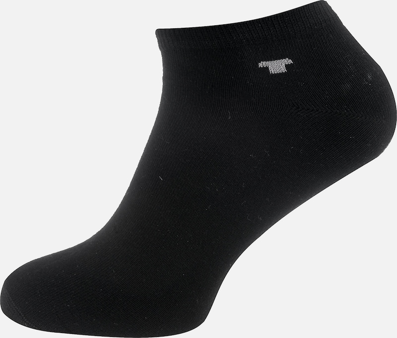 TOM TAILOR 6 Paar Sneakersocken