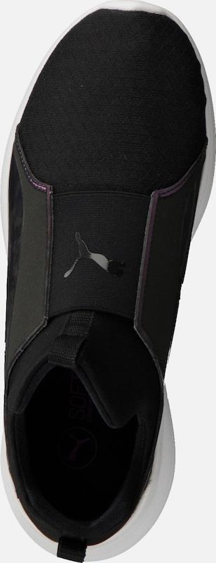 PUMA Sneaker 'Rebel Mid Wns Swan'