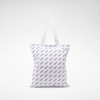 Reebok Classic Tasche in weiß, Produktansicht