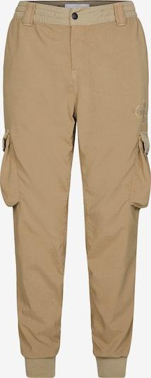 Calvin Klein Jeans Slim Cargo Pants ' ' in khaki, Produktansicht