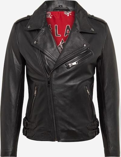 #LADC Jacke 'TROCADERO MILAN 2' in schwarz, Produktansicht