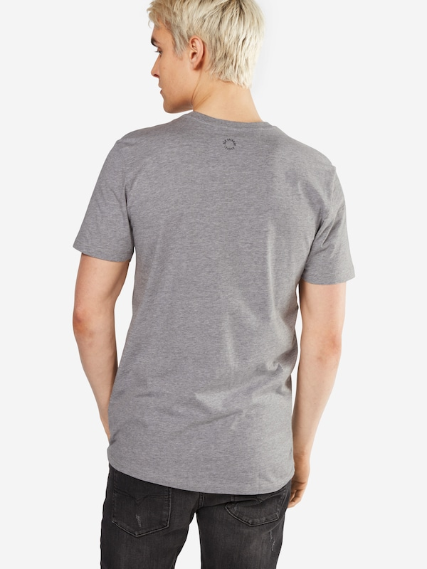 Ben Sherman Shirt 'THE TARGET TEE'