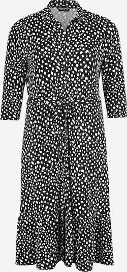 Dorothy Perkins Curve Kleid 'SPOT SHIRT DRESS' in schwarz, Produktansicht