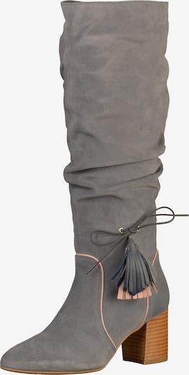 mellow yellow Stiefel in grau, Produktansicht