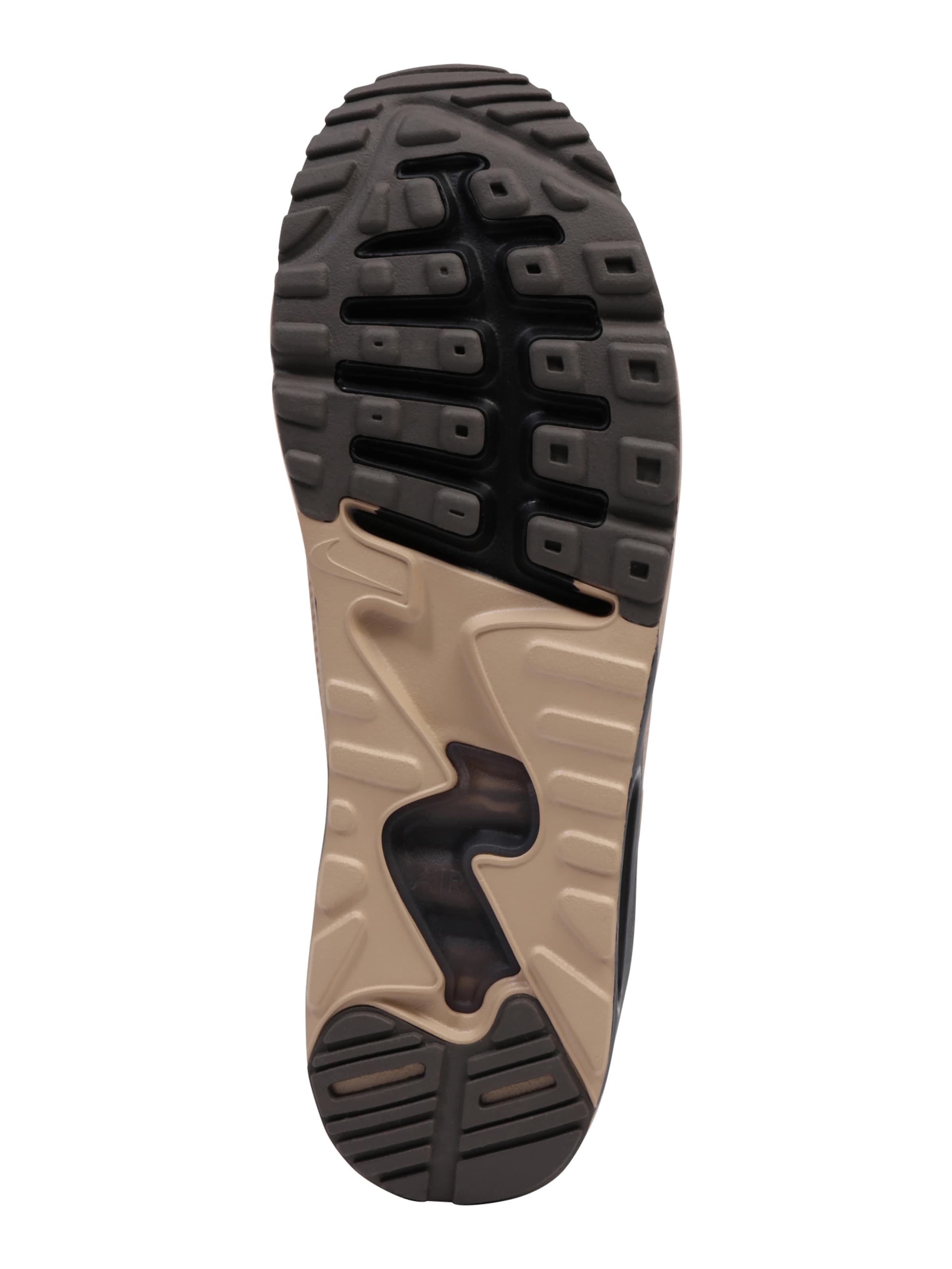 Ultra 2 Nike Max 90 In Sportswear BeigeSchwarz Sneaker 'air 0' H29YIEDW