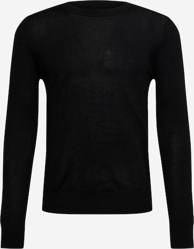 Samsoe Samsoe Pullover in schwarz, Produktansicht