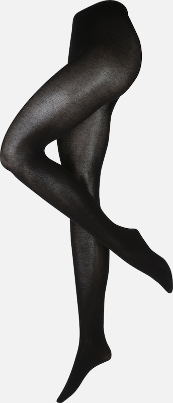 Swedish Stockings Strumpfhose 'Alice' in schwarz, Produktansicht