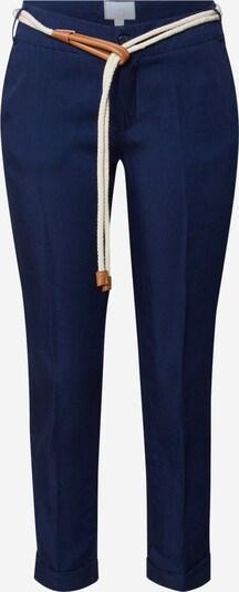La Martina Pantalon in de kleur Navy, Productweergave