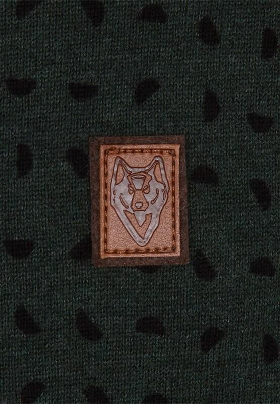 naketano Knit 'Halls Of Walhalla'