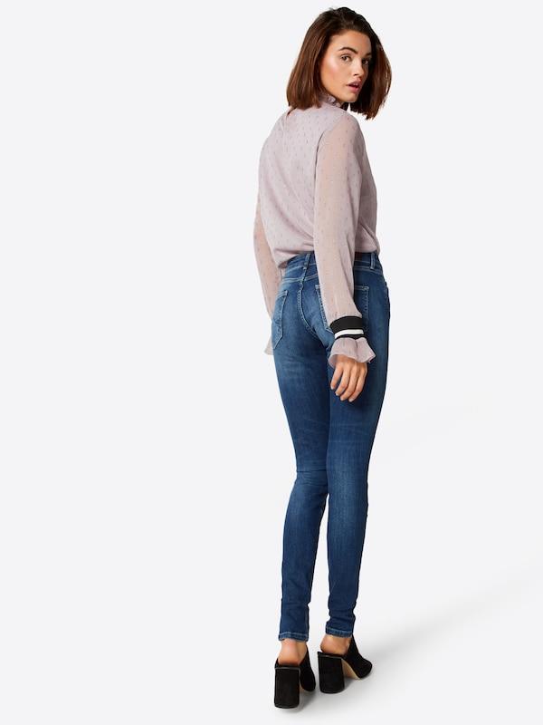Pepe 'pixie' Jeans En Jean Bleu hBQxodtsrC
