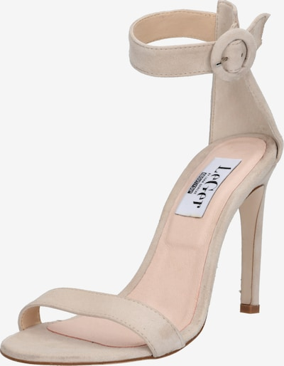 LeGer by Lena Gercke Sandal 'Mayra' in light grey, Item view
