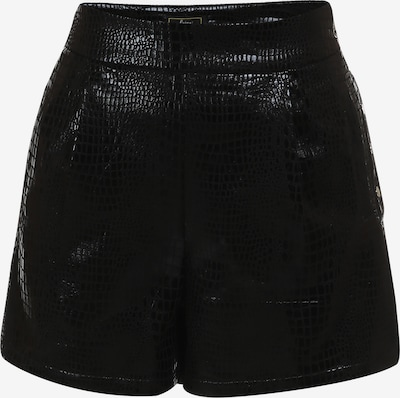 faina Spodnie w kolorze czarnym, Podgląd produktu