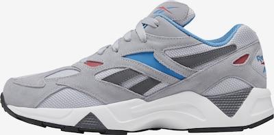 REEBOK Trainingsschuh 'Aztrek 96' in hellblau / grau / dunkelgrau, Produktansicht