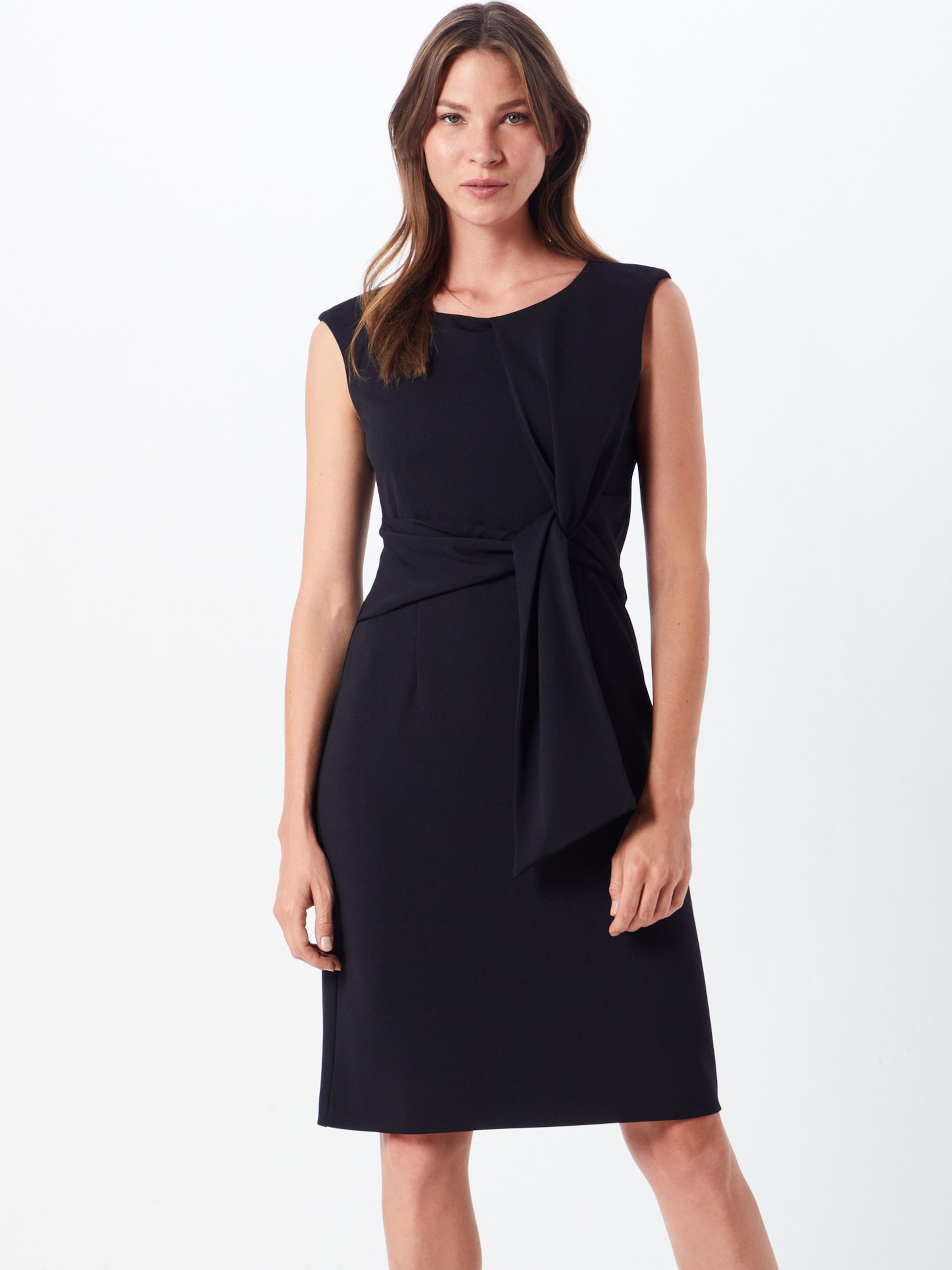 Schwarz Comma In Kleid Comma Kleid oBdCxe
