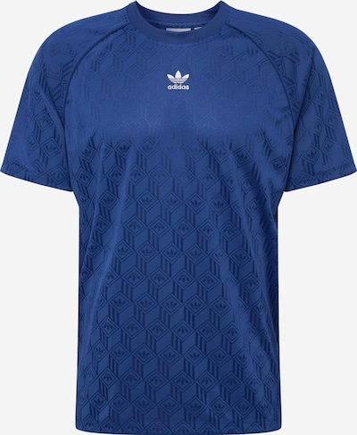 ADIDAS ORIGINALS Shirt in de kleur Marine, Productweergave