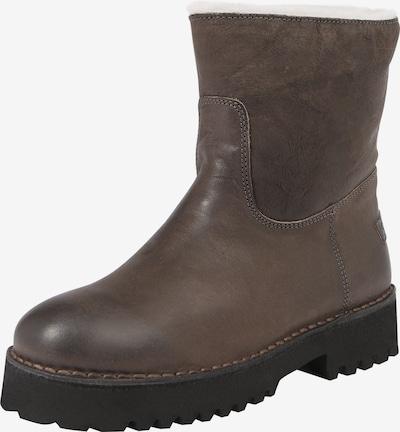 SHABBIES AMSTERDAM Boots in anthrazit, Produktansicht