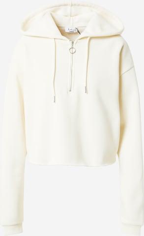 LeGer by Lena Gercke Sweatshirt 'Sena' in White