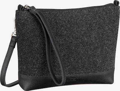 JOST Umhängetasche ' Farum 3029 Belt/Shoulder Bag ' in grau, Produktansicht