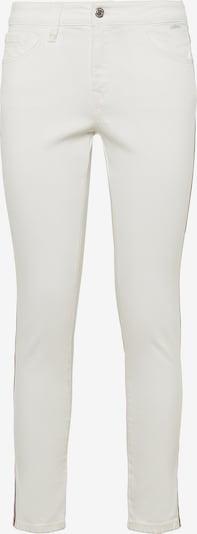 Mavi Jeans 'Adriana' in white denim, Produktansicht