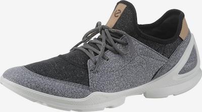 ECCO Sneaker in anthrazit / silbergrau, Produktansicht