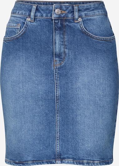 SELECTED FEMME Skirt in Blue denim, Item view