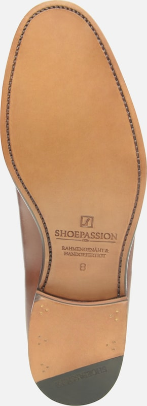 SHOEPASSION Businessschuhe 'No. 512'