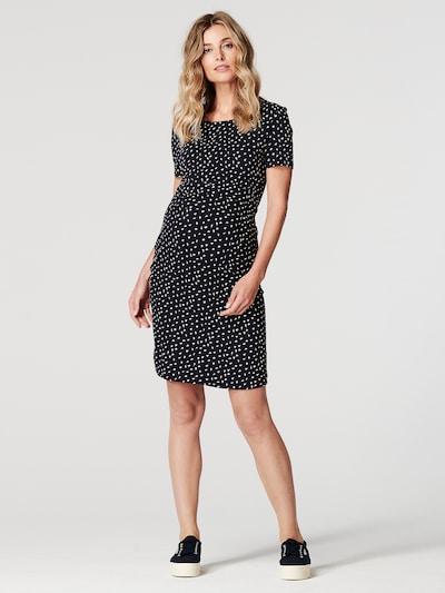 Noppies Kleid 'Cindy' in navy, Modelansicht