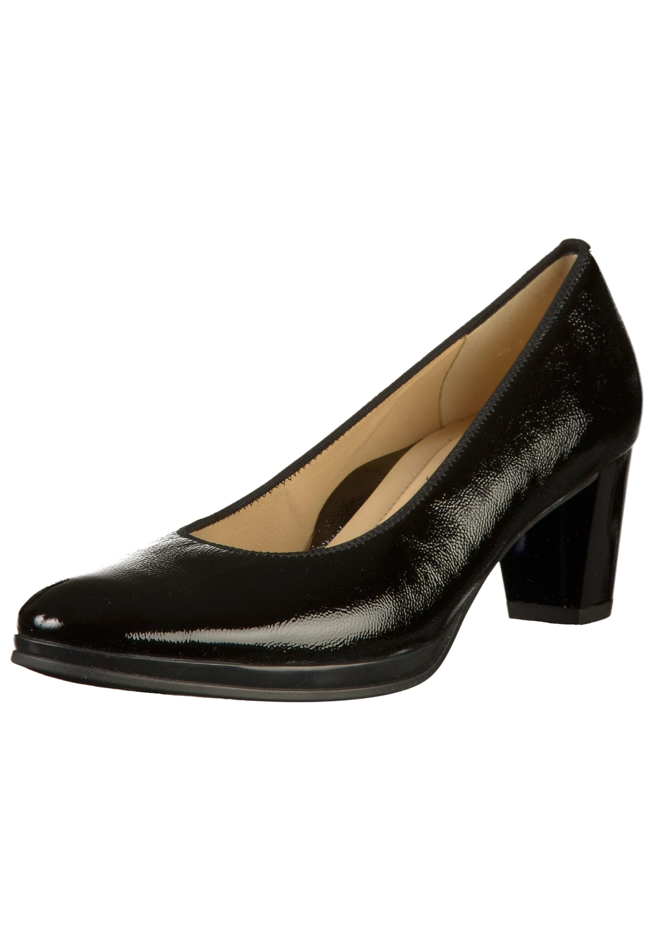 ARA Pumps Verschleißfeste billige Schuhe Hohe Qualität