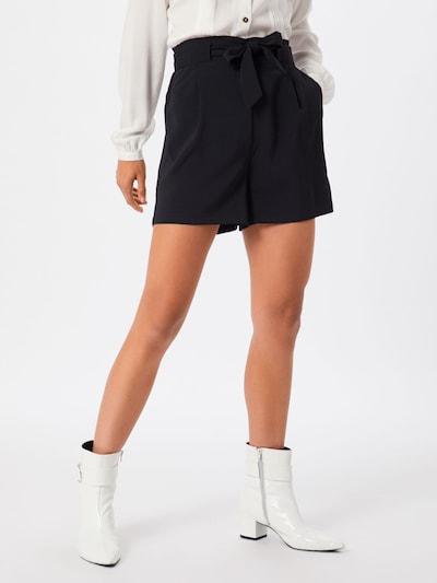 NEW LOOK Hose in schwarz, Modelansicht
