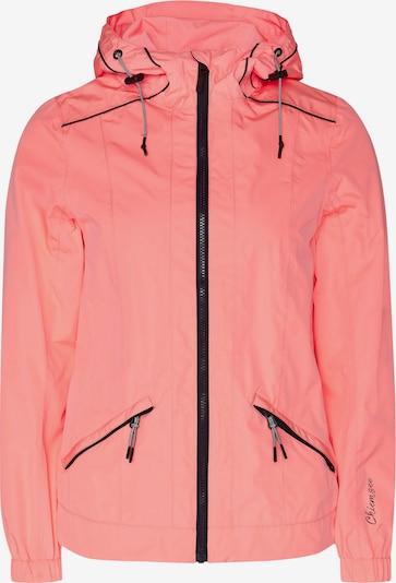 CHIEMSEE Veste outdoor en rose néon, Vue avec produit