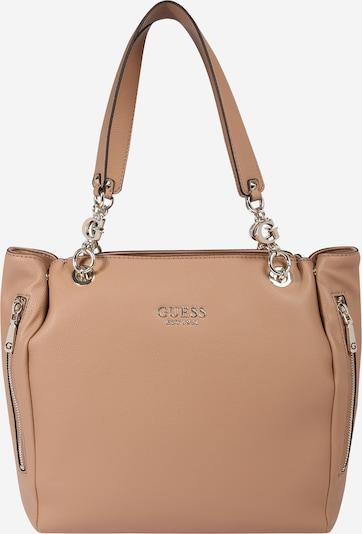 GUESS Tasche in braun, Produktansicht