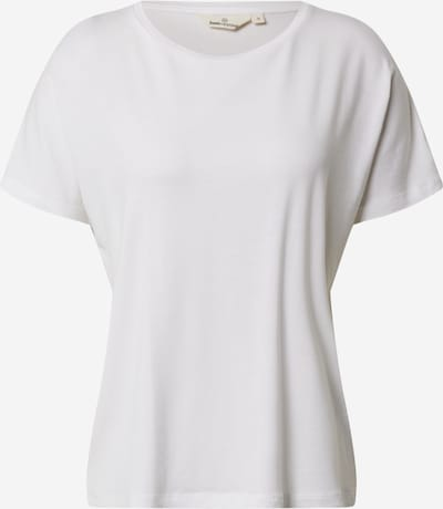 basic apparel Shirt 'Joline' in weiß, Produktansicht
