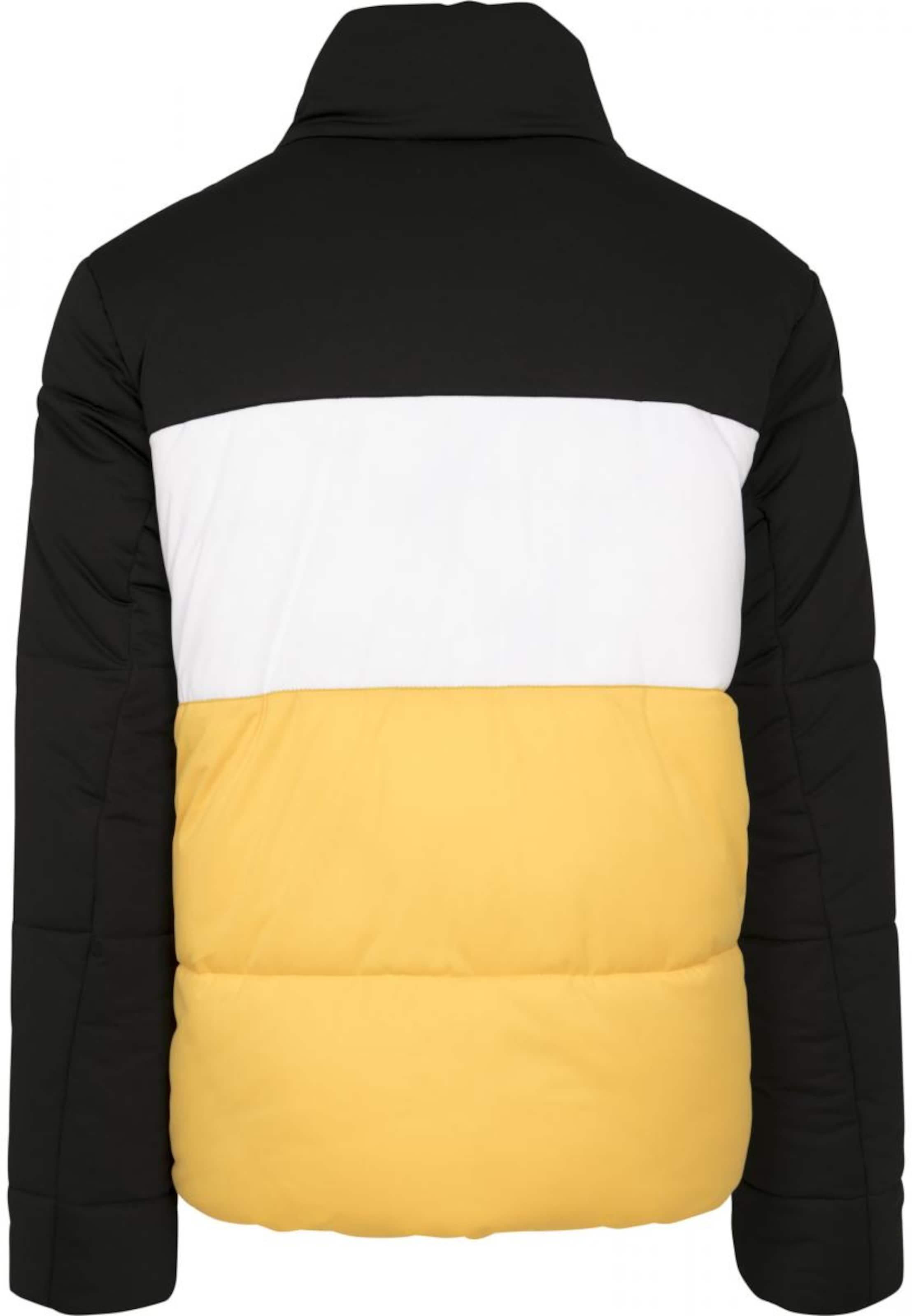 Classics In Mischfarben Mischfarben Jacket In Classics Jacket Jacket Urban Urban Classics Urban k80wXNPOn