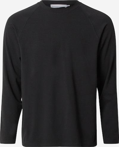 NU-IN Majica | črna barva, Prikaz izdelka