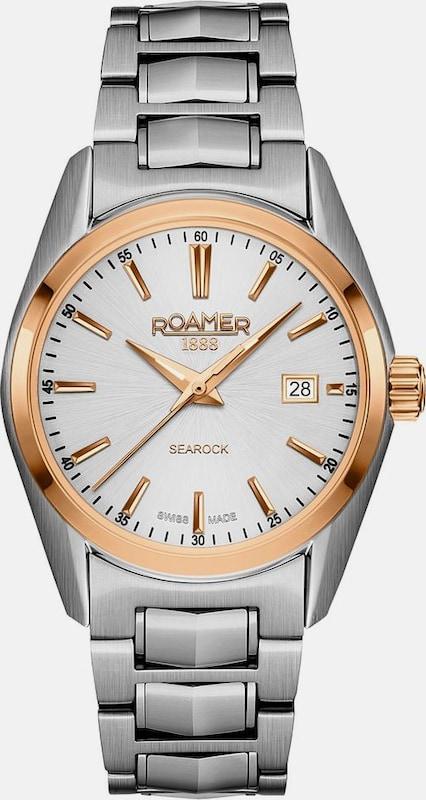 Roamer Schweizer Uhr 'SEAROCK LADIES 30 MM, 210844 49 15 20'