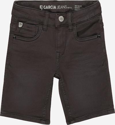 GARCIA Jeansshorts 'P05522_Xevi' in dunkelgrau, Produktansicht