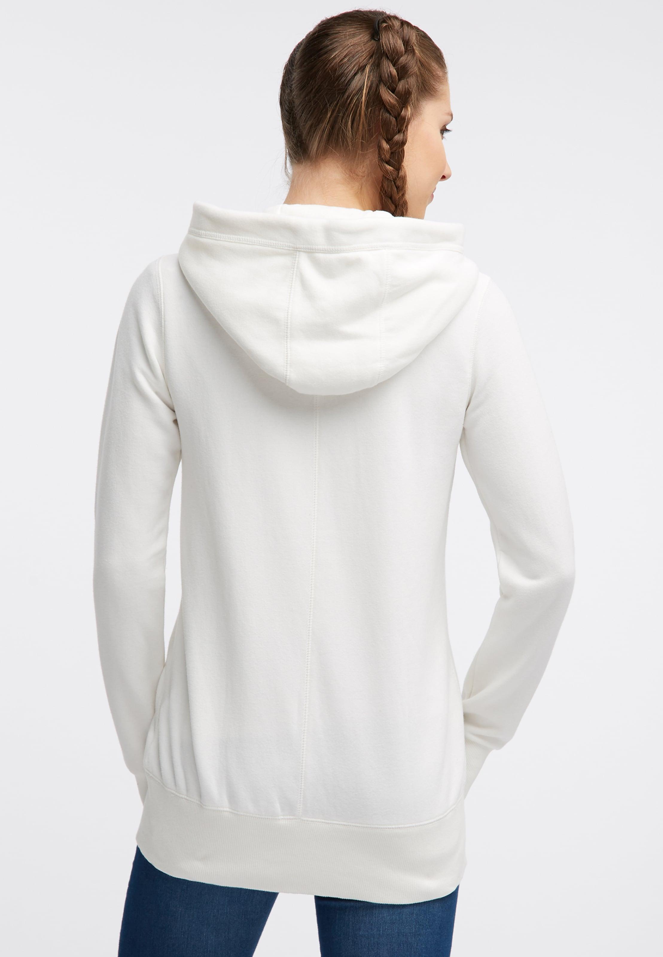 Mymo De Cassé Blanc Survêtement En Veste EY9WHID2